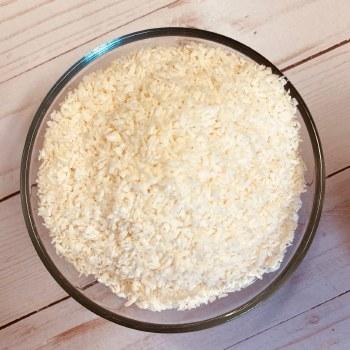 Organic Medium Coconut