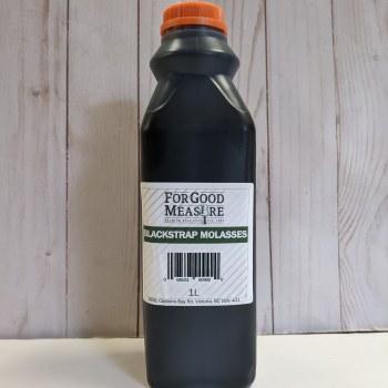 Blackstrap Molasses, 1L