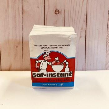 Instant Yeast, 454g