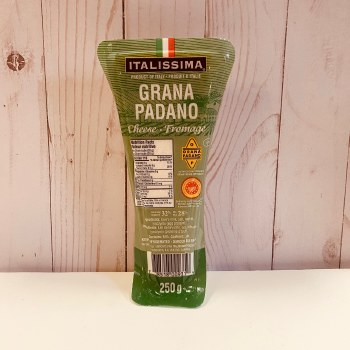 Grana Padano, 250g