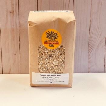 Vancouver Island Multigrain Cereal, 1kg