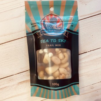 Sea to Sky Mix, 100g Bag
