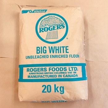 Strong Bread Flour, 20kg