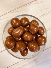 Milk Chocolate Covered Ju-Jubes