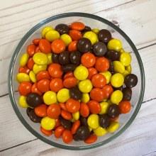 Reeses Pieces - Mini Baking Pieces