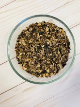 Organic Black Bean Flakes