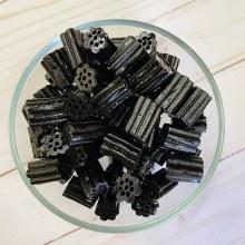 Panda Natural Black Licorice
