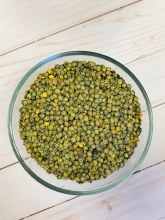 Organic DuPuy French Lentils