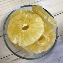 Pineapple Rings