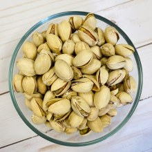 Roasted & Salted Pistachios in the Shell