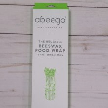 Abeego Wraps, Large, 2-pack