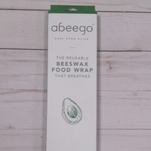Abeego Wraps, Variety Pack, 3-pack
