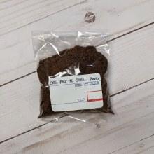 Organic Ancho Chili Powder