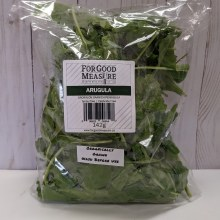 Arugula - Organically Grown In Saanich