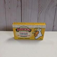 Aurora Chicken Bouillon Cubes, 66g