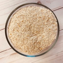 Coarse Wholewheat Flour
