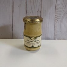 Fallot Green Peppercorn Mustard, 190mL
