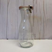 1/2 Litre Weck Juice Jar