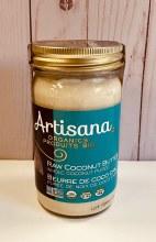Artisana Organic Coconut Butter, 397g