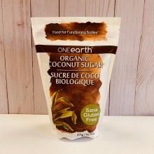 Organic Coconut Sugar 475g