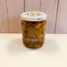 Arnaud Green Olives, Herbes de Provence, 275mL