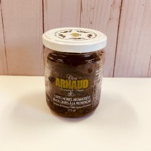 Arnaud Black Olives, Herbes de Provence, 275mL