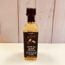 Truffle Oil, Black, 60mL