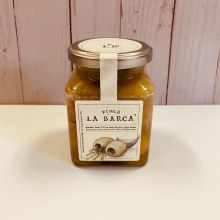 La Barca Olives With Herbs, 130g