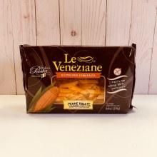 Le Veneziane Gluten-Free Corn Penne Rigate, 250g