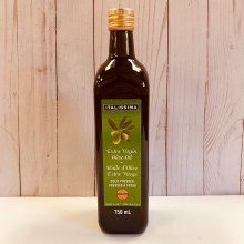 Italissima Extra Virgin Olive Oil, 750mL