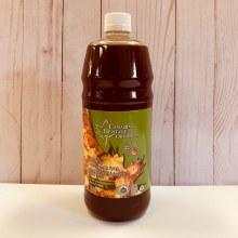 Organic Dark Maple Syrup, 1L