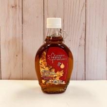 Organic Medium Maple Syrup, 250mL
