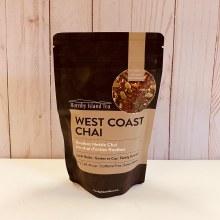 "Hornby Island Teas, 40g - ""West Coast Chai"" Blend"