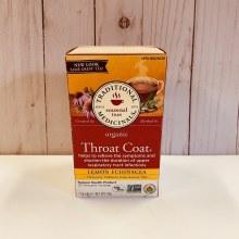 Tm Organic Throat Coat