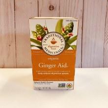 Tm Ginger Aid