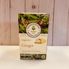 Tm Organic Ginger