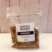 Gomashio, 150g