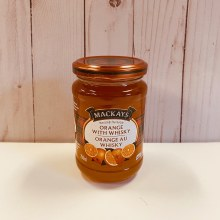 Mackay's Orange With Whisky Marmalade, 250mL