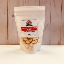 Roasted Macadamias, Salted, 200g