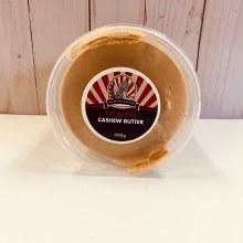 Island Nut Roastery Cashew Butter, 500g