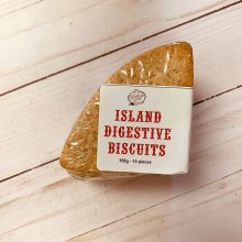 Island Digestive Biscuits *Temporarily Unavailable*