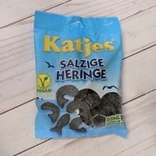Katjes Gelatine-Free Gummies, 200g