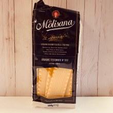 La Molisana Lasagna Noodles, 500g