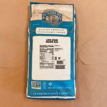 Long Grain Brown Rice, 11.34kg