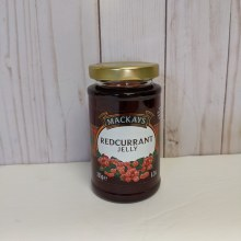 Mackay's Red Currant Jelly, 235g