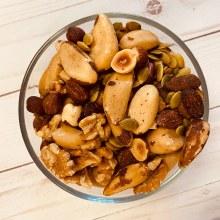 Nut Monger Nut Mix