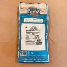 Organic Long Grain Brown Rice, 11.34kg