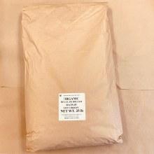 Organic Rolled Oats, 11.34kg