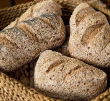 Gluten-Free Sourdough - Kalamata Olive *delivered on Fridays, availability limited