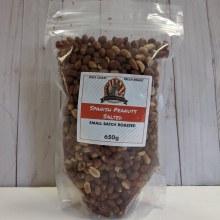 Spanish Peanuts, Salted, 650g